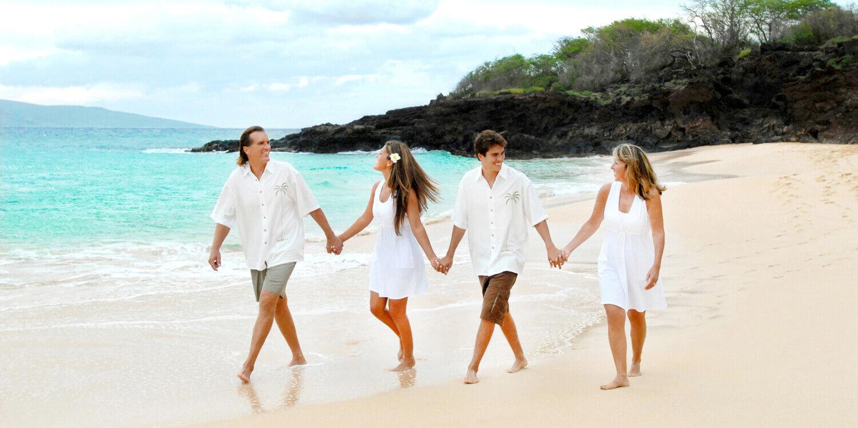Maui Families